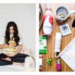Send some pampering to a mama-to-be with The Stork Bag subscription service
