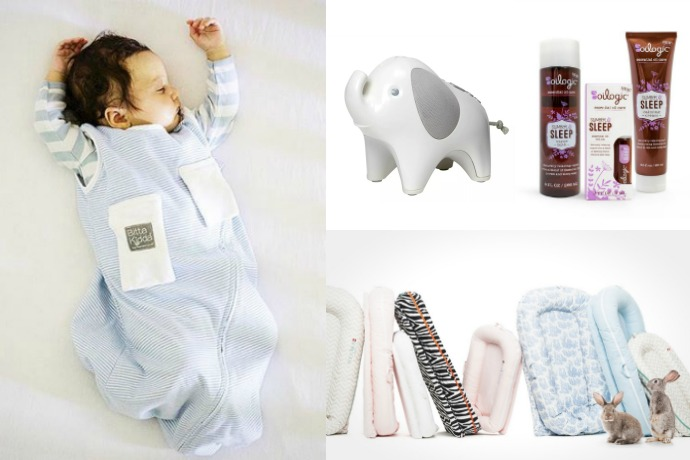 9 terrific baby gift ideas to help baby (and mom) get more sleep | Baby Registry Essentials Guide