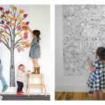 Color your home grateful with these cool printable Thanksgiving posters from Caravan.