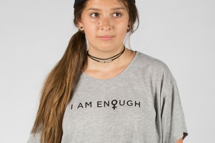 Epic tees for epic teens and tweens, designed by epic teens and tweens. Epic.