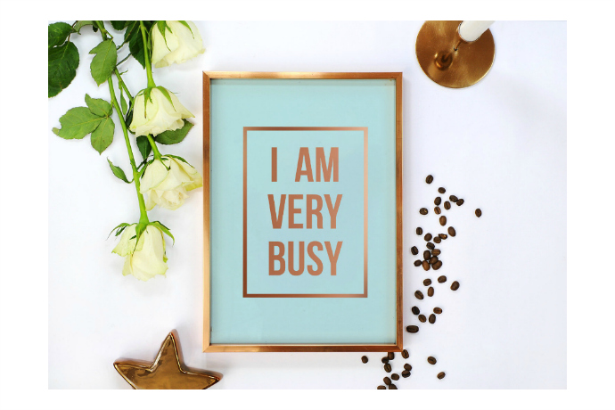 10 simple ways to find more time in a busy day. No magic required.