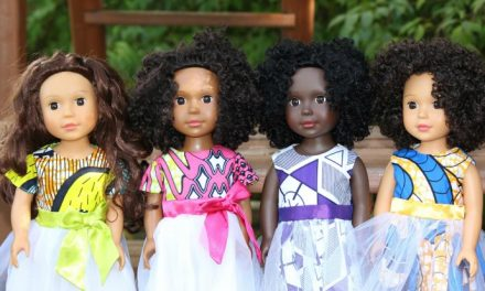 Hello, Dolly! Here are 6 of the coolest and most diverse dolls for holiday gifts this season.