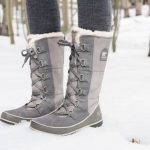 We found 5 fab waterproof boots that also keep you warm this winter