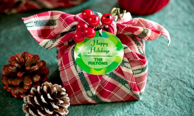 Creative holiday gift wrapping ideas to make your presents even more amazing.