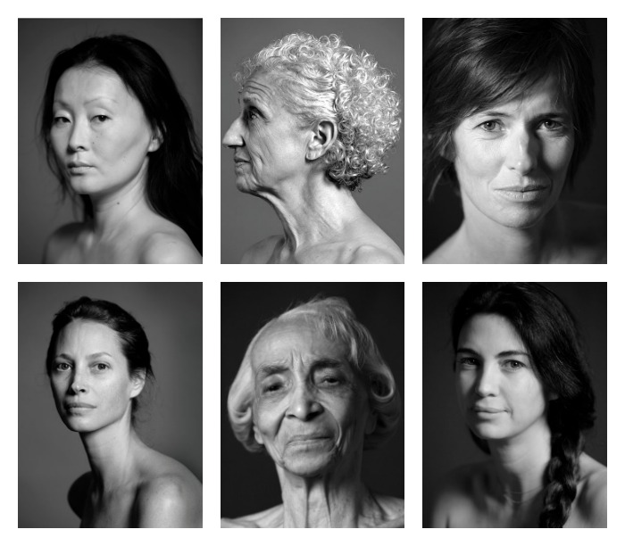 Prime: Reflections on Time and Beauty is a photo collection of extraordinary women by famed portrait photographer Peter Freed.