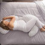 How Boppy is making it easier for pregnant mamas to get some zzz's | Sponsored Message