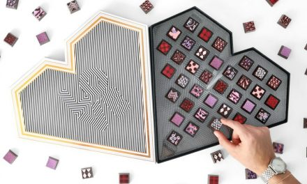 10 fancy chocolate boxes for Valentine's Day that will blow your mind