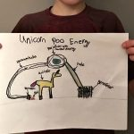 We asked 17 creative kids to invent something on paper. You'll love the results!