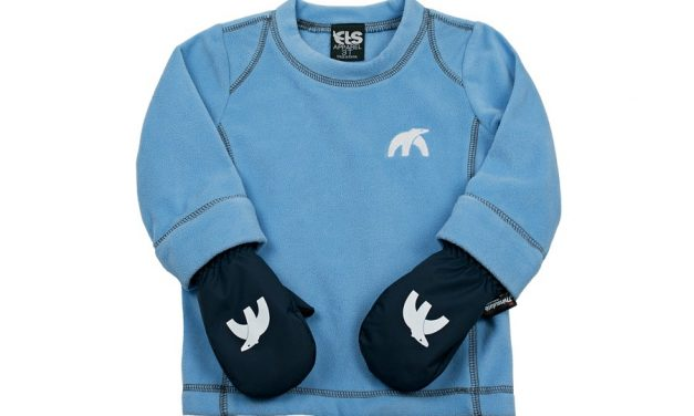 The game-changing winter fleece pullover for kids. Who knew there was such a thing?