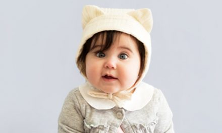 Unicorns, lions, and Yoda? Adorable animal winter hats for babies