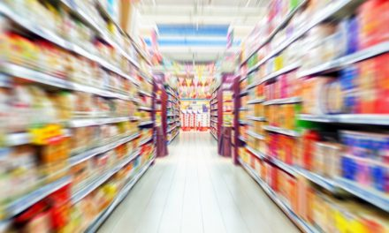 This supermarket shopping tip could save you a lot of money