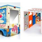 Indoor playhouses so fun, your kids will wish every day was a snow day.