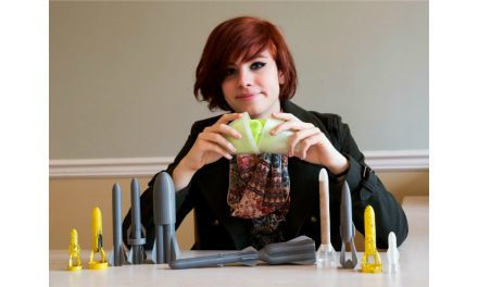 We can't believe what these 3 amazing kid inventors have created.