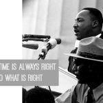 An excellent list of MLK books, videos and resources to help kids understand the reason for the holiday.