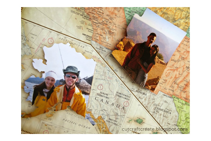 3 cool ways to display travel photos that inspire you to take another trip soon