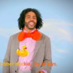 Sesame Street honors Black History Month with some of their favorite show clips. Ours, too.