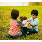 Meet BoyStory, cool boy dolls that kids will love. Parents, too.