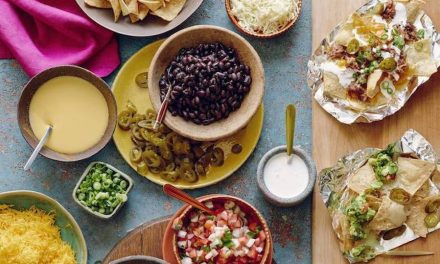 Super Bowl recipe help? Got you covered with hundreds of last-minute ideas