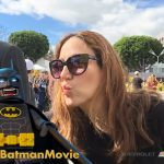 Ideas for an awesome LEGO Batman Movie party theme, with inspiration from the Hollywood premiere party