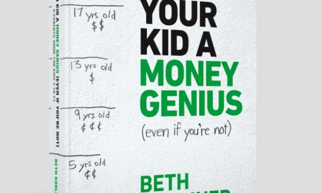 How to talk to your kids about money, with author and financial expert Beth Kobliner | Spawned Episode 66