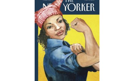 Web coolness: Rosie the Riveter 2017 style, the next all-female movie we can't wait to see, how to make Facebook fun again