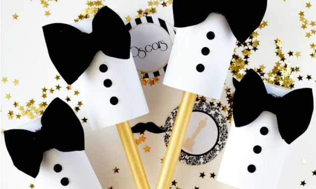 11 fun Oscar party ideas that razzle-dazzle in all the right ways