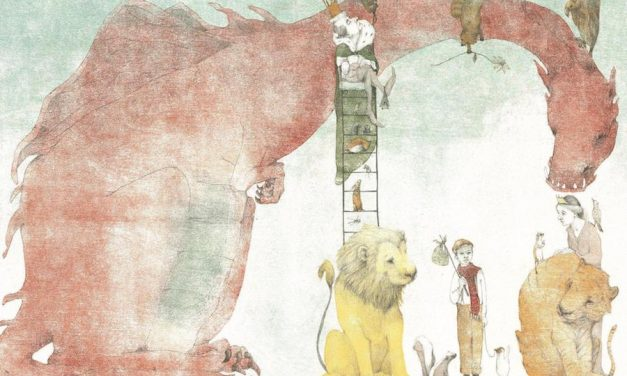 We cannot wait to get our hands on this newly discovered fairy tale by Mark Twain.