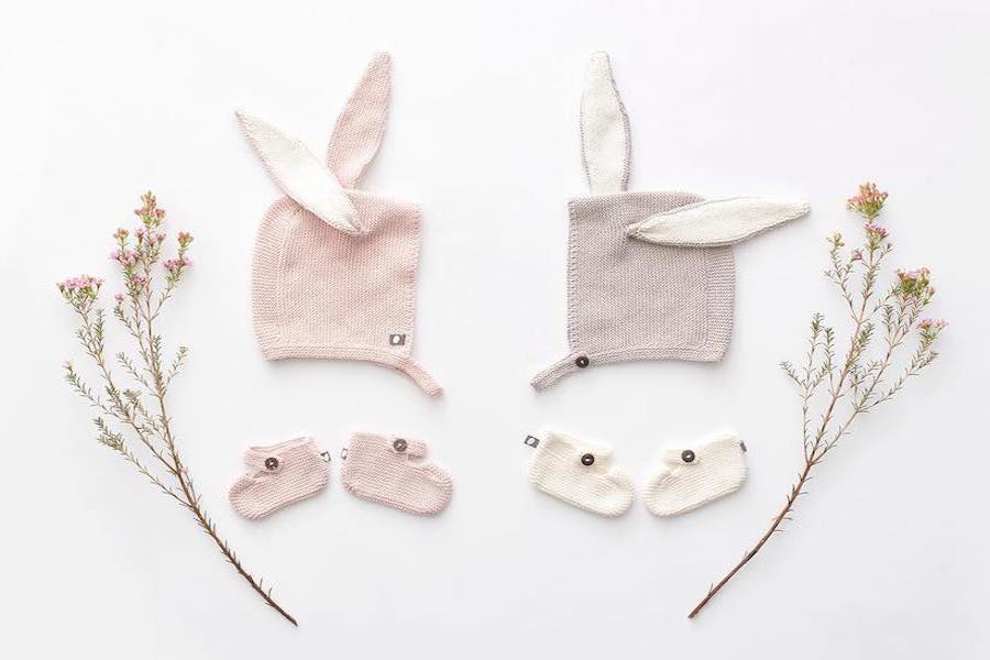 Sweet first easter gifts for the new baby in your life 10 sweet first easter gifts for the new baby in your life negle Images