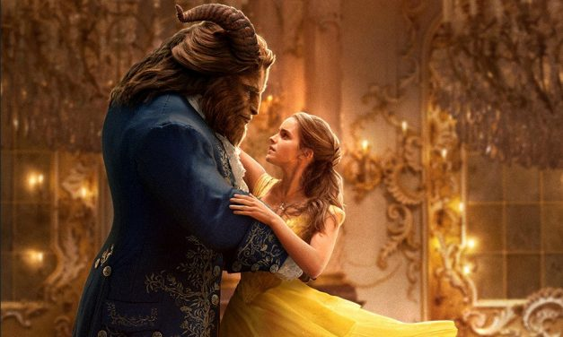 A parent's review of Beauty and the Beast. Step back, haters!