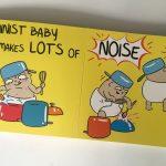 Feminist babies: Meet Feminist Baby