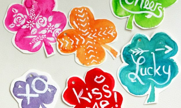 7 free St. Patrick's Day printables that will give luck o' the Irish to kids everywhere