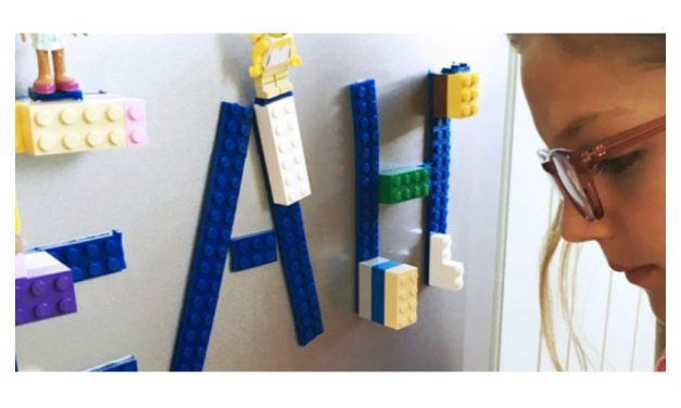LEGO and tape had a love child, and your kids are going to freak!