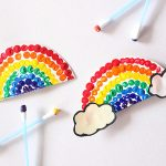9 fun and easy rainbow crafts to brighten up your St. Patrick's Day