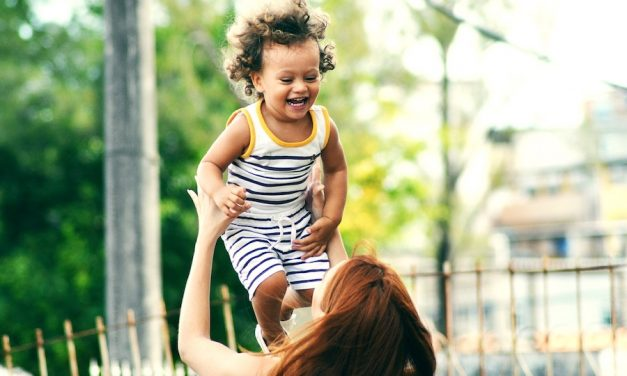 Are you paying your babysitter enough? 9 surprising stats about childcare.