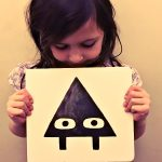 Triangle: The clever new kids' book that will make the whole family smile | Sponsored Message