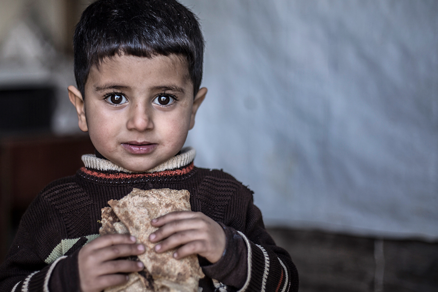 How to help the Syrian victims: A comprehensive list of 20+ outstanding organizations.