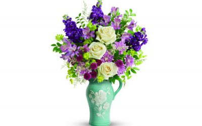 How to save 20% off a stunning handmade bouquet of Mother's Day flowers