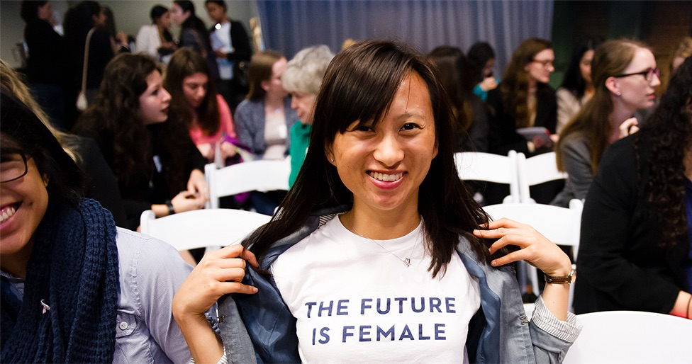Ignite International supports women run businesses, because the future is female!