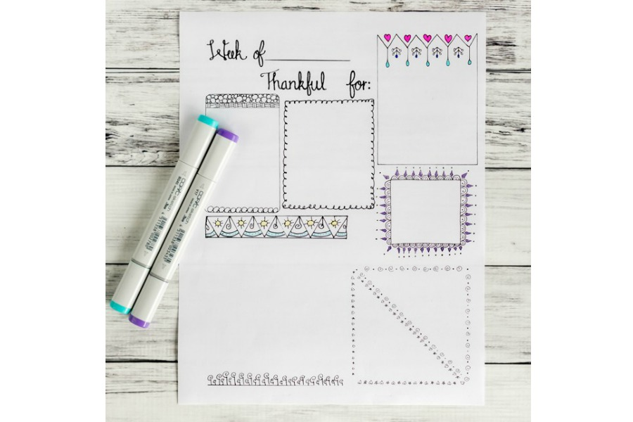3 tips for keeping a gratitude journal with kids that'll make them happier, healthier, and more thankful too