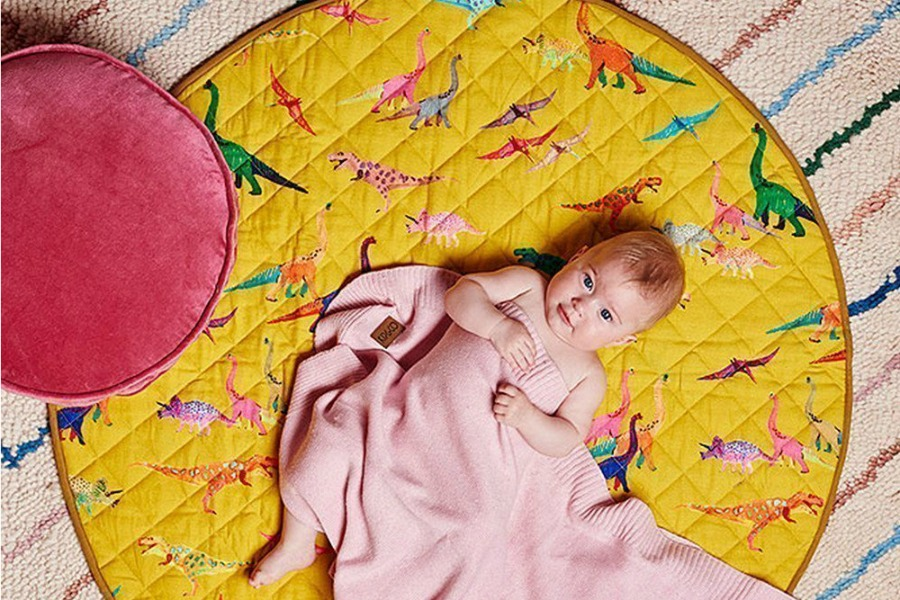 The world's cutest baby playmats: We found a contender!