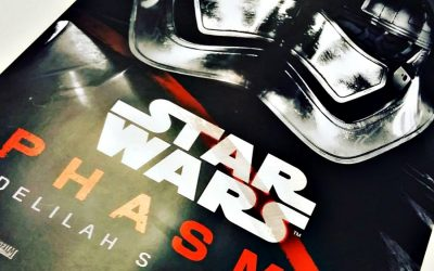 One Star Wars gift we want the whole world to buy. Force Friday FTW!