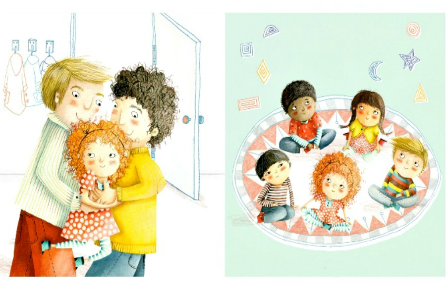 6 fantastic children's books celebrating LGBT families, because #LoveisLove