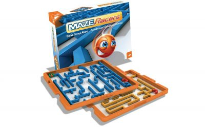 A fun board game for summer that our kids can't stop playing.