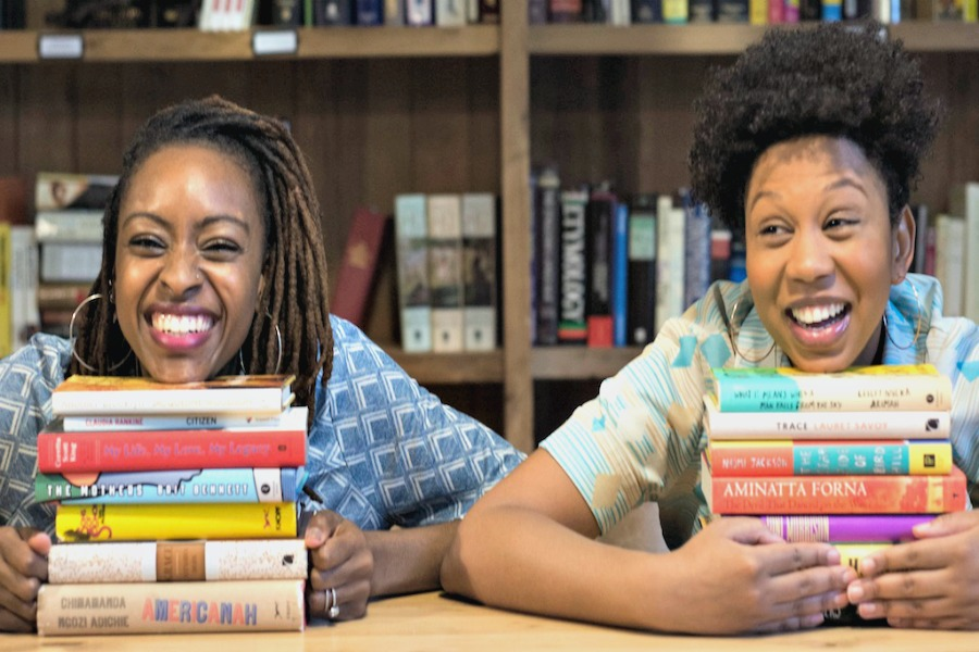 A book club that supports Black women authors sets its sights on a festival you should know about.