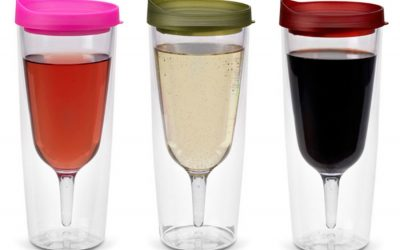 5 incredibly clever ways to transport wine safely to picnics