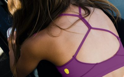 The Girls Sports Bras from Yellowberry | Editors Top 10 of the Year