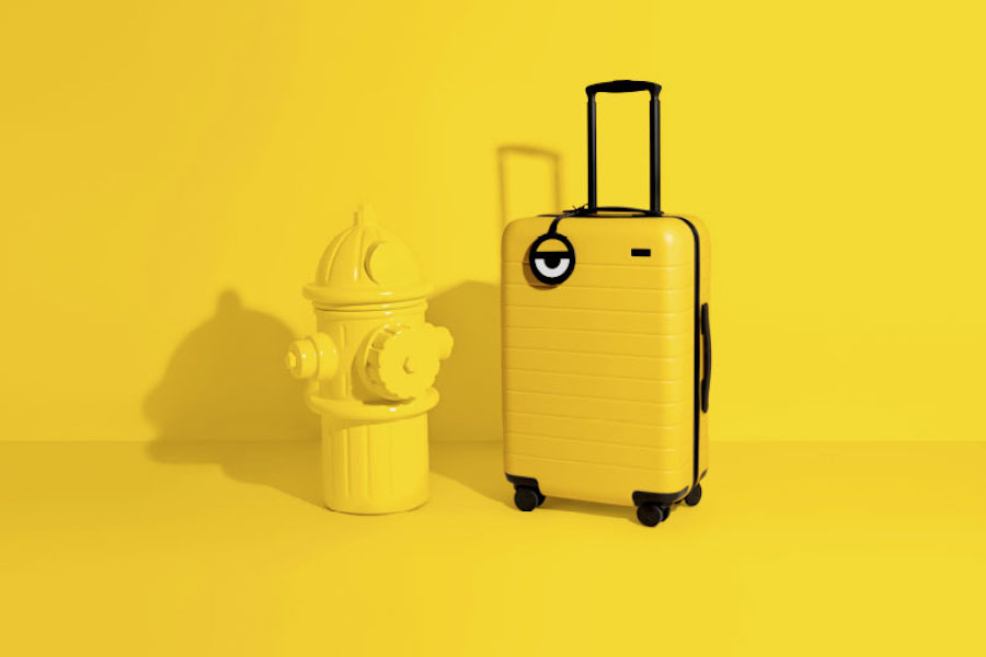 Cool hard-side kids' luggage: 9 options that might get them to carry their own bags