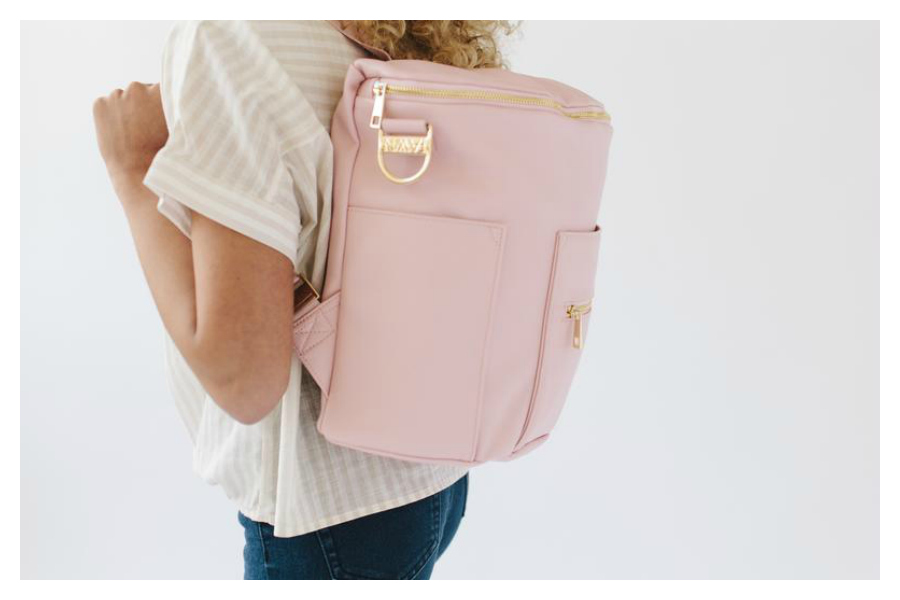 4 stylish summer diaper bags to make schlepping your crap bit more glam