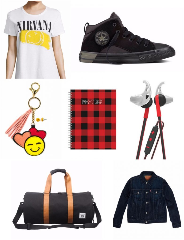 Cool back to school gear for tweens and teens at great prices | coolmompicks.com for JCP
