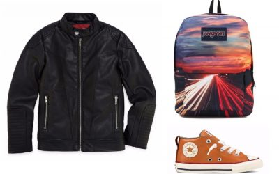 23 of the coolest, affordable back-to-school goodies + gear for grade school